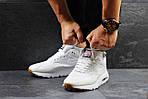 Чоловічі кросівки Nike Air Max 1 Ultra Moire (білі) - Рефлектив - Індонезія, фото 4