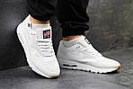 Чоловічі кросівки Nike Air Max 1 Ultra Moire (білі) - Рефлектив - Індонезія, фото 6