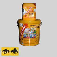 Эпоксидное покрытие на водной основе SIKAFLOOR-2530 W 1K PUR, 6кг