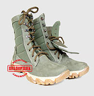 Обувь Викинг Evolution Олива, фото 1