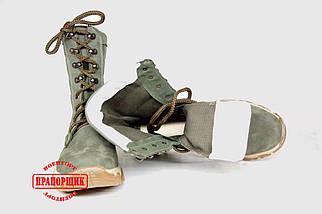 Обувь Викинг Evolution Олива, фото 3