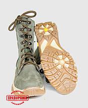 Обувь Викинг Evolution Олива, фото 2