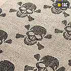 M-Tac шарф шемаг Pirate Skull Khaki/Black, фото 3