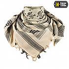 M-Tac шарф шемаг Pirate Skull Khaki/Black, фото 2