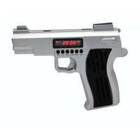 Новинка Радио-пистолет с USB microSD, SD, USB флешь-память Карманное радио Радиоприемник всегда с собой!