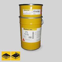 Эпоксидная смола для финишных покрытий SIKAFLOOR-264, 30кг