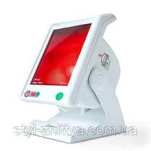 Лікувальна інфрачервона лампа типу SOLUX від Medisana 300Вт