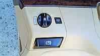 Ручка разблокировки стояночного тормоза Mercedes S Class W220, A 220 427 03 12, 2204270312, A2204270312