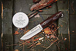 Нож нескладной 2535 ACWP, фото 4
