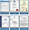 Одноразовый регистратор температуры Tempu TZ-TempU02 EN12830 (-30 + 70 С; ±0.5 С) 90 дней. IP67. PDF. Тайвань, фото 4
