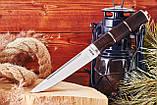 Нож нескладной 02 XP, фото 3