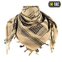 M-Tac шарф шемаг Більше разу не вмирати Coyote/Black