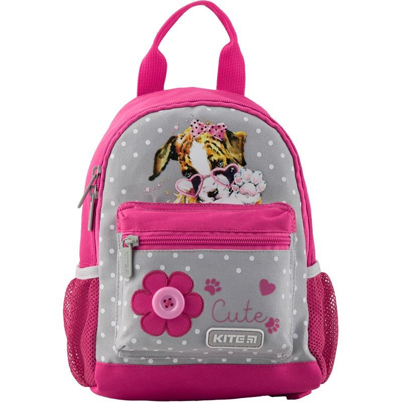 Рюкзак дошкільний Kite 534 Cute dog К19-534XXS-2