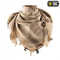M-Tac шарф шемаг Spartan Khaki/Coyote