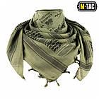 M-Tac шарф шемаг Til Valhall Olive/Black, фото 2