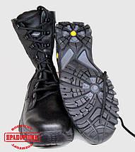 Ботинки Викинг Evolution Черный, фото 3