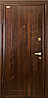 """Входная дверь для улицы """"Портала"""" (Люкс Vinorit) ― модель Родос"""