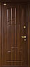 """Входная дверь для улицы """"Портала"""" (Люкс Vinorit) ― модель Сиеста"""