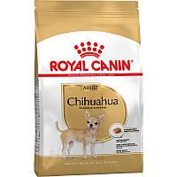 Корм для чихуахуа Royal Canin Chihuahua adult, 1,5 кг
