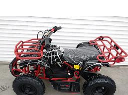 Квадроцикл детский 1000W Кроссер SPIDER EATV 90505 NEW 36V