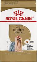Корм для йорков Royal Canin Yorkshire Terrier Adult, 7,5 кг, роял канин
