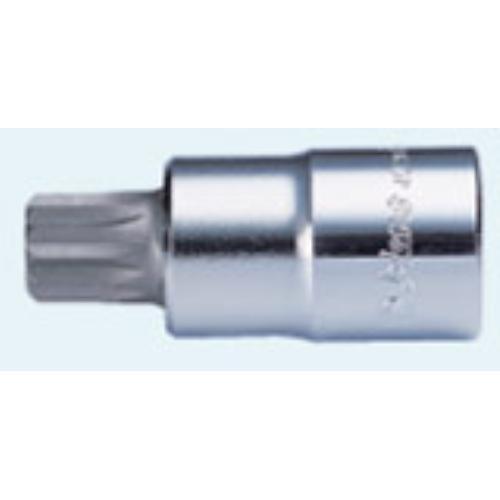 """HANS. торцевая  головка с вставкой  1/2"""" 12-гр.16мм   L55mm  (4028M16) (4028M16  L55mm)"""