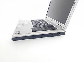 "Бюджетный Ноутбук DELL 1501 14"" Turion 64 X2 (два ядра) 2GB безHDD"