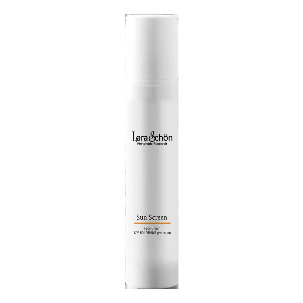 Крем солнцезащитный для лица SPF50 Sun Screen Cream For Face SPF50, 250 мл