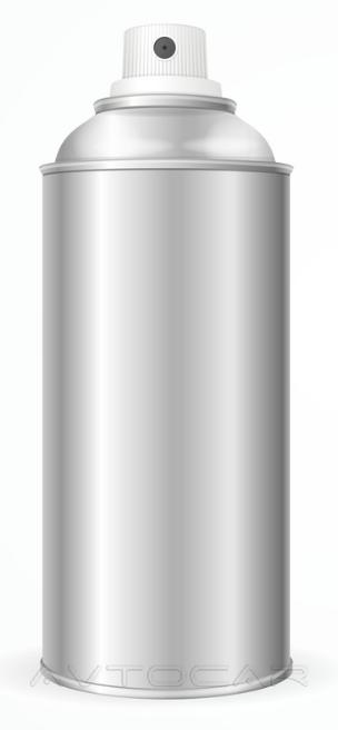 Акриловая краска RAL8004 (аэрозоль 400мл.) Автокар™