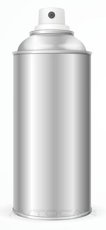 Акриловая краска RAL8004 (аэрозоль 400мл.) Автокар™, фото 2