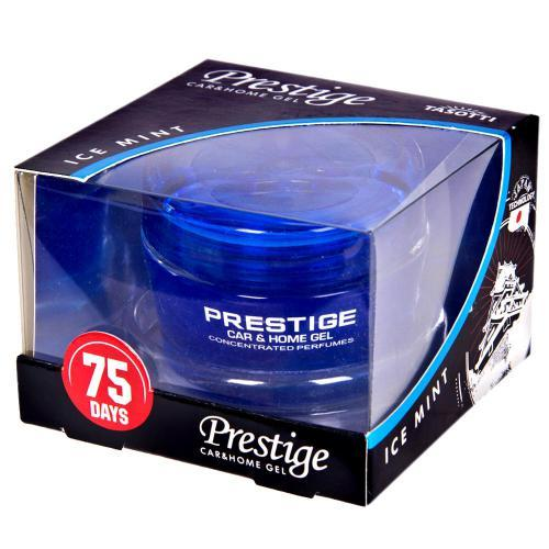 """Аромат. на панель Tasotti/""""Gel Prestige""""- 50ml / Ice Mint ((48/16))"""