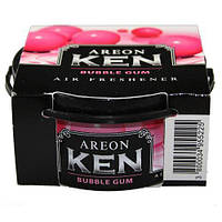 Осв.воздуха AREON KEN Buble Gum (AK07)
