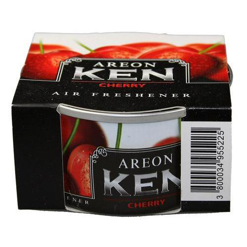 Осв.воздуха AREON KEN Cherry (AK03)