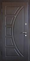 """Входная дверь для улицы """"Портала"""" (Люкс Vinorit) ― модель Сфера, фото 1"""