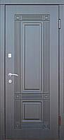 """Входная дверь для улицы """"Портала"""" (Премиум Vinorit) ― модель Премьер, фото 1"""