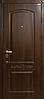 """Входная дверь для улицы """"Портала"""" (Премиум Vinorit) ― модель Каприз"""