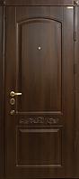 """Входная дверь для улицы """"Портала"""" (Премиум Vinorit) ― модель Каприз, фото 1"""