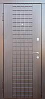 """Входная дверь для улицы """"Портала"""" (Премиум Vinorit) ― модель Латис, фото 1"""