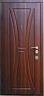 """Входная дверь для улицы """"Портала"""" (Премиум Vinorit) ― модель Натали, фото 1"""