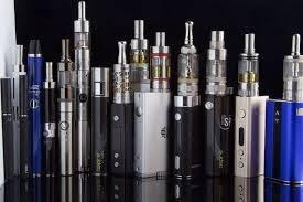 Електронні сигарети