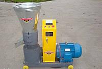 Гранулятор для пеллет CRONIMO MP-200.Линия для производства топливных гранул.