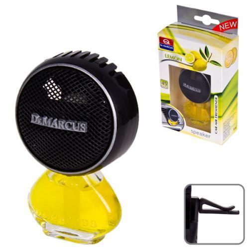 "Освежитель воздуха на обдув APC ""Speaker New"" Lemon 8ml (104)"
