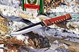Нож нескладной 2596 LB, фото 4