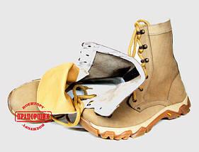 Ботинки Викинг Extreme Койот, фото 3