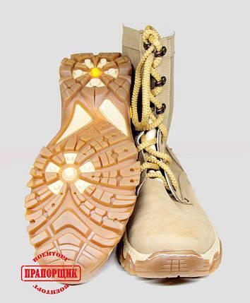 Ботинки Викинг Extreme Койот, фото 2