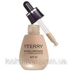 Увлажняющая основа под макияж By Terry HYALURONIC HYDRA-FOUNDATION  30 ML  15 оттенков