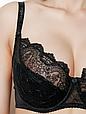 Бюстгальтер Diorella 33600D, цвет Черный, размер 80D, фото 2