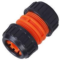 """Муфта соединительная для шлага 1/2""""-5/8"""", 12.5-15 мм Standart Aquapulse"""