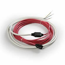 Нагрівальний кабель TASSU4 (3-5м2) ENSTO