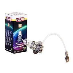Лампа PULSO/галогенная H3/PK22S 12v55w clear/c/box (LP-31550)